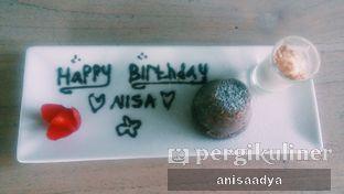 Foto 1 - Makanan di Nutmeg Cuisine and Bar oleh Anisa Adya