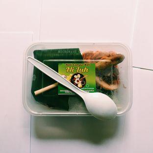 Foto 1 - Makanan di Michelle Bakery oleh Della Ayu
