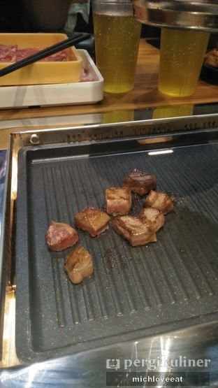 Foto 2 - Makanan di Shabu Ghin oleh Mich Love Eat