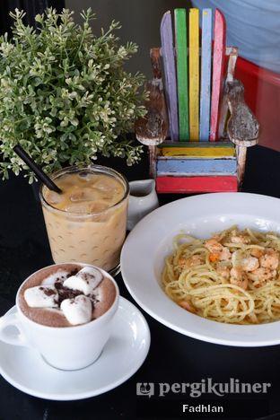 Foto 9 - Makanan di Westport Coffee House oleh Muhammad Fadhlan (@jktfoodseeker)