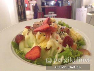 Foto 4 - Makanan(Fruit Salad) di Fish N Chef oleh @bellystories (Indra Nurhafidh)
