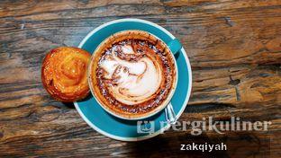 Foto 2 - Makanan di Skyline Design Gallery & Cafe oleh Nurul Zakqiyah