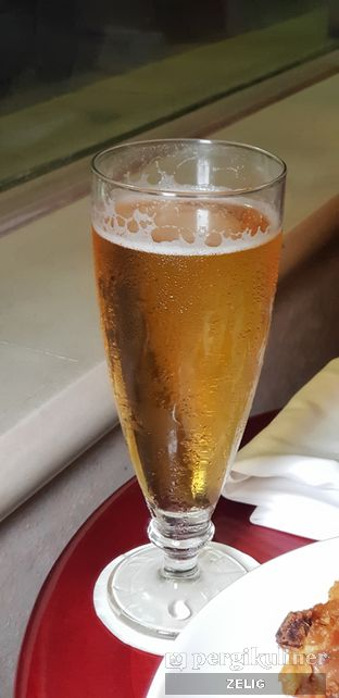 Foto 6 - Makanan di Maxis Lounge - Bandara International Hotel Managed by Accorhotels oleh @teddyzelig
