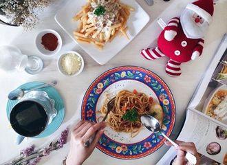 5 Restoran di Tangerang yang Punya Menu Aglio Olio Paling Nagih!