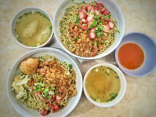 Foto 1 - Makanan di Bakmi Medan Kebon Jahe oleh Astrid Huang | @biteandbrew