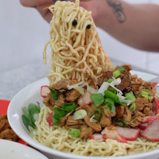 Foto - Makanan di Mie Keriting P. Siantar oleh dk_chang