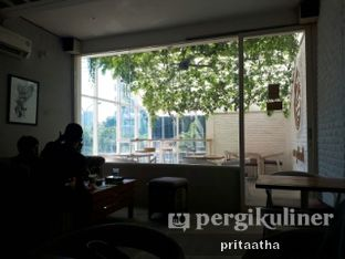 Foto 3 - Interior di One Eighteenth oleh Prita Hayuning Dias