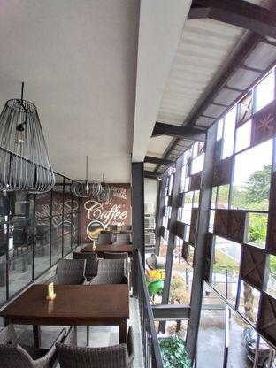 Foto review D'Juntos Coffee n' Kitchen oleh Prido ZH 34