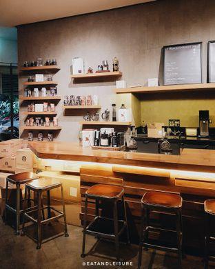 Foto 4 - Interior di Starbucks Coffee oleh Eat and Leisure