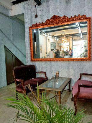 Foto 3 - Interior di Kopi Enak Indonesia oleh Ika Nurhayati