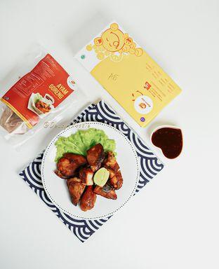 Foto 3 - Makanan di Bakmi GM oleh deasy foodie