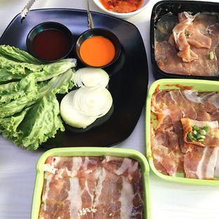 Foto 2 - Makanan di Namsan32 oleh Jeljel