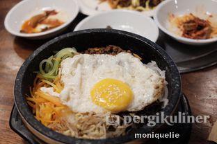 Foto 1 - Makanan(Dolsot Bimbimbab) di Chung Gi Wa oleh Monique @mooniquelie @foodinsnap