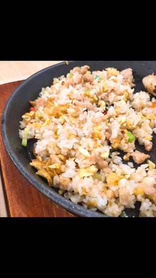 Foto 1 - Makanan di Toyofuku oleh shida aruya