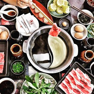 Foto 1 - Makanan di Momo Paradise oleh Vici Sienna #FollowTheYummy