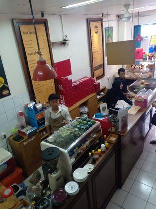 Foto 6 - Interior di Roti Nogat oleh Dwi Izaldi