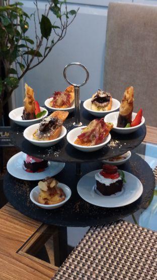 Foto 7 - Makanan di Thee Huis oleh Chris Chan