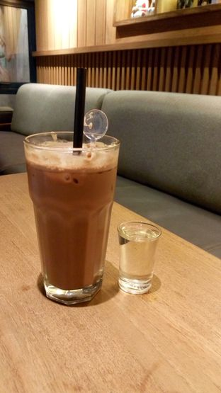Foto review Everjoy Coffee & Cafe - Hotel Ivory oleh minho  agus 1