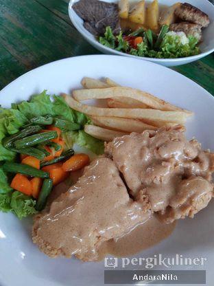Foto 2 - Makanan di Bistik Delaris oleh AndaraNila