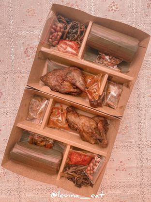 Foto review Ayam Bebek Angsa Masak Di Kuali oleh Levina JV (IG : levina_eat ) 8