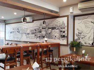 Foto review Nasi Kapau Langganan oleh UrsAndNic  10