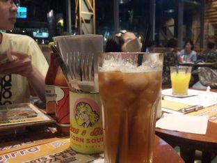 Foto 4 - Makanan(Lychee Tea) di Pizza E Birra oleh @stelmaris