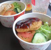 Foto Chicken Teriyaki RiceBowl di McDonald's