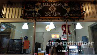 Foto 3 - Eksterior di Lele Bakar 88 Organik oleh LenkaFoodies (Lenny Kartika)