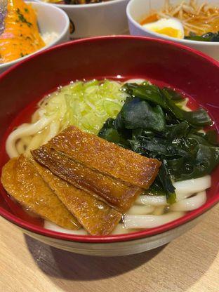 Foto 5 - Makanan di Genki Sushi oleh Cheristine Wohangara