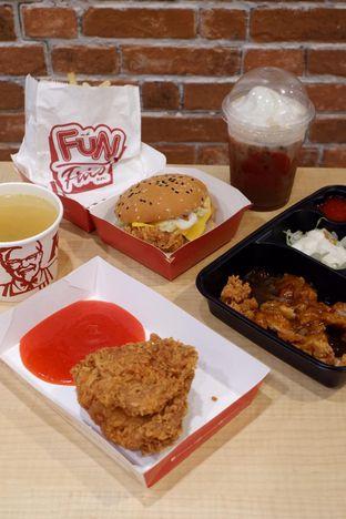 Foto 6 - Makanan di KFC oleh yudistira ishak abrar