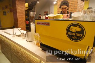 Foto review Yellow Truck Coffee oleh Ailsa Chairani 7