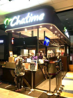 Foto review Chatime oleh Prido ZH 3