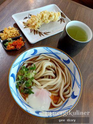 Foto 4 - Makanan di Marugame Udon oleh Genina @geeatdiary