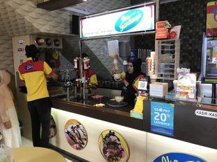 Foto review Es Durian Iko Gantinyo oleh Rio Saputra 2