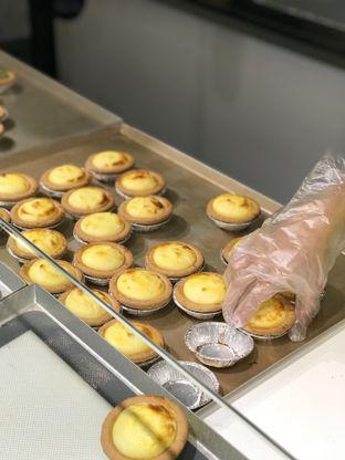 Foto 1 - Makanan di Hokkaido Baked Cheese Tart oleh Vicky Angdi