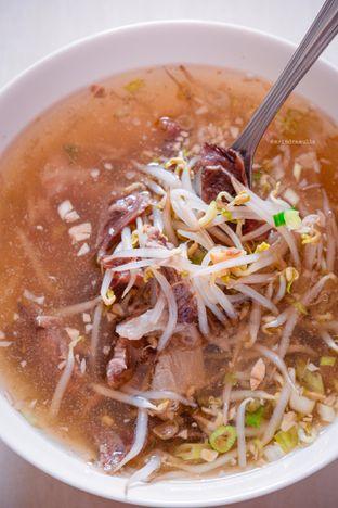 Foto 2 - Makanan di Kwetiaw Sapi Mangga Besar 78 oleh Indra Mulia