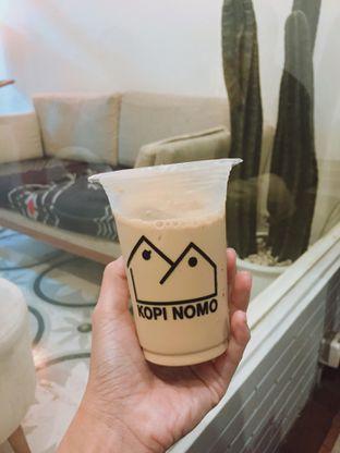Foto review Kopi Nomo oleh Sri Yuliawati 1