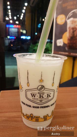 Foto 3 - Makanan di Warung Wakaka oleh Audry Arifin @thehungrydentist