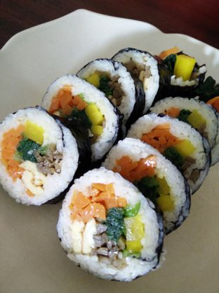 Foto 2 - Makanan di Han Gook oleh thomas muliawan