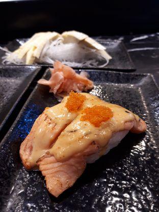 Foto review Hanako Sushi Bar oleh Velia  4