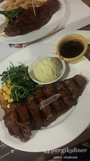 Foto 1 - Makanan di Holycow! STEAKHOUSE by Chef Afit oleh Ailsa Chairani