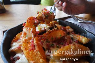 Foto review Coffee + Kitchen By Island Creamery oleh Anisa Adya 8
