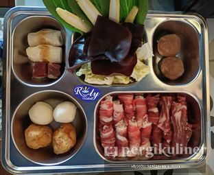Foto 1 - Makanan di Sakura Tei oleh Ruly Wiskul