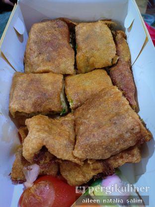 Foto - Makanan di Martabak Akang oleh @NonikJajan