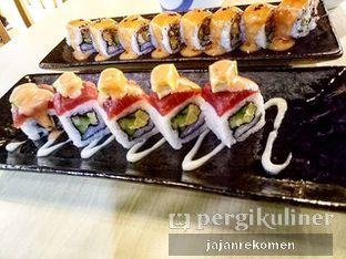 Foto - Makanan di Haikara Sushi oleh Jajan Rekomen
