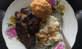 Ie Hua Hakka Chinese Food