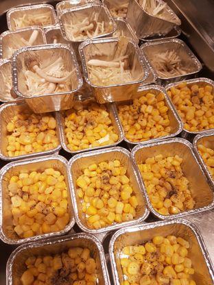 Foto 4 - Makanan di Kintan Buffet oleh Olivia @foodsid