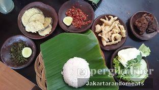 Foto 1 - Makanan di Waroeng SS oleh Jakartarandomeats
