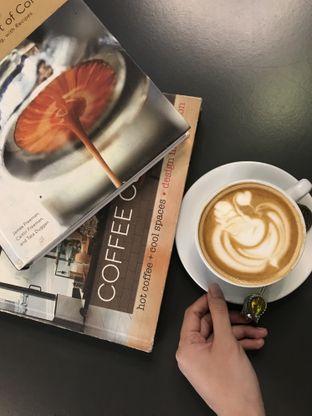 Foto 1 - Makanan(Coffee) di Seeds Double Tree oleh feedthecat
