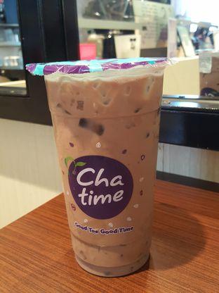 Foto 1 - Makanan di Chatime oleh Stallone Tjia (@Stallonation)